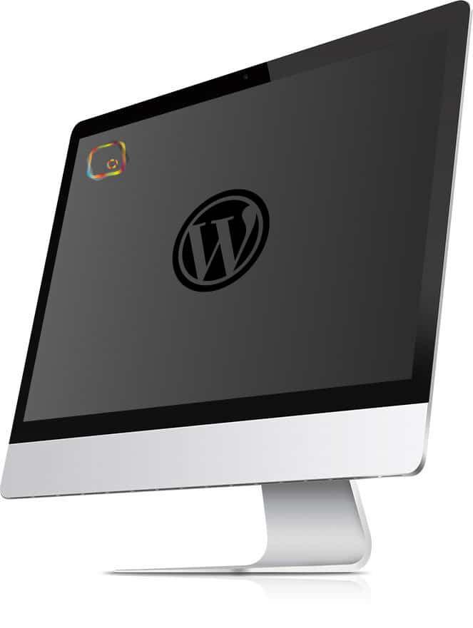 Wir bieten mehr als Web Design an