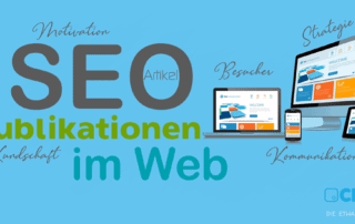 SEO Web Publikationen