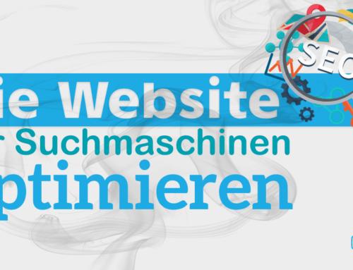 SEO: Was bedeutet es, die Website für Suchmaschinen zu optimieren?